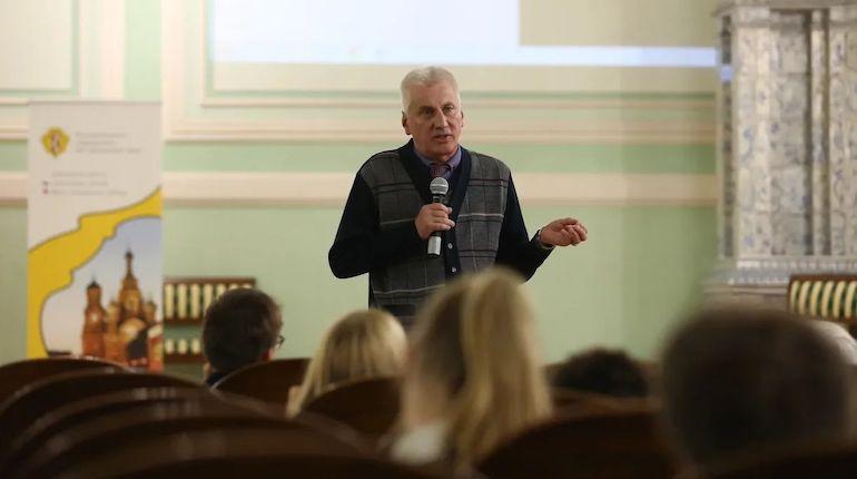 Петербург занимается экологическим воспитанием школьников