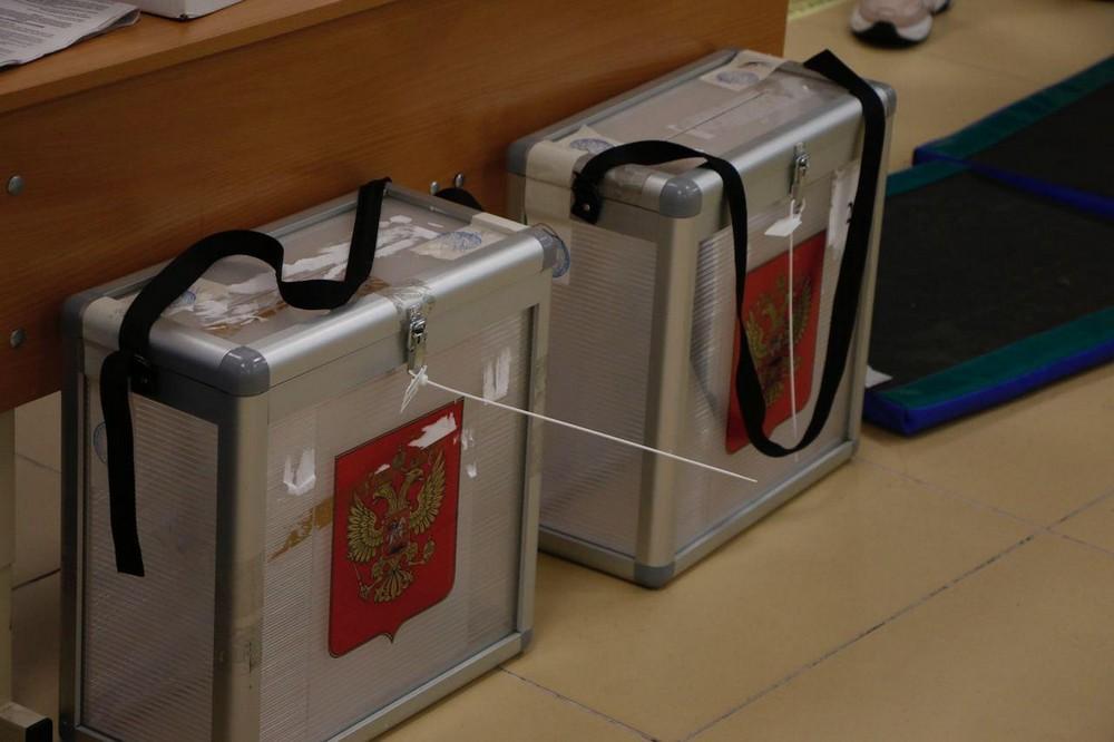 Более 29 тысяч избирателей досрочно проголосовали на выборах в Госдуму