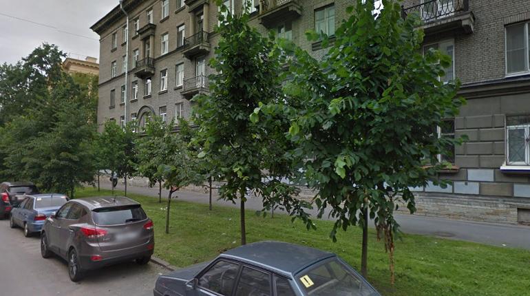 Петербургского злодея приговорили к 3,3 годам за хищение строительного инвентаря из салона SsangYong Istana