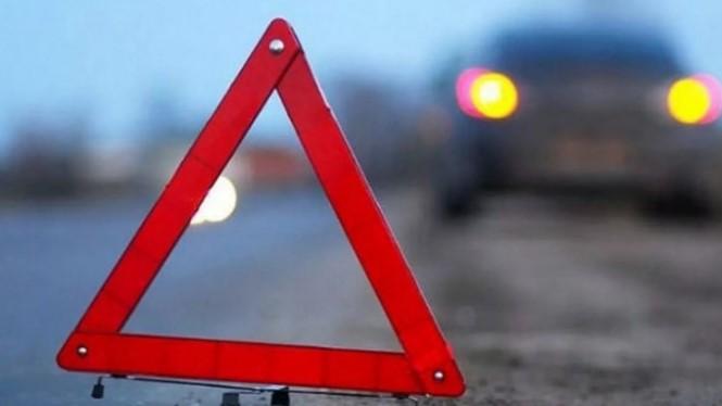 В Кингисеппе 55-летняя женщина насмерть сбила мотоциклиста