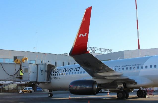 Прямые рейсы между Хабаровском и Петербургом. Фото: Pulkovo Press Office