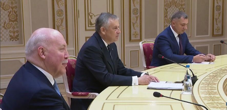 О чём договорились губернатор Дрозденко и президент Лукашенко. Итоги
