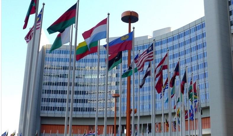 Представителя Крыма прервали во время выступления на форуме ООН