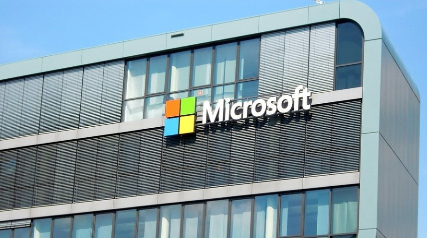 Корпорация Microsoft. Фото: Рixabay