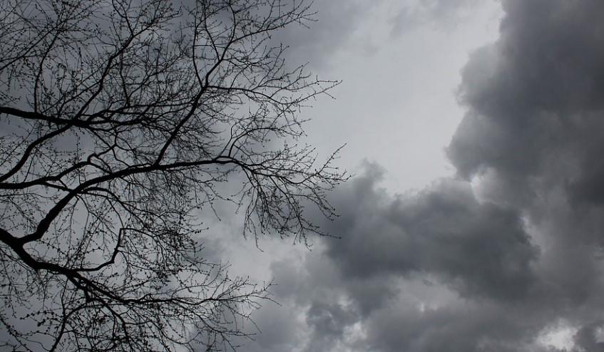 Штормовой ветер. Фото: Рixabay