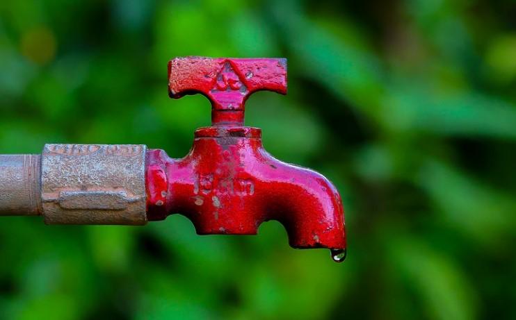 В Крыму построят первую в России установку опреснения морской воды