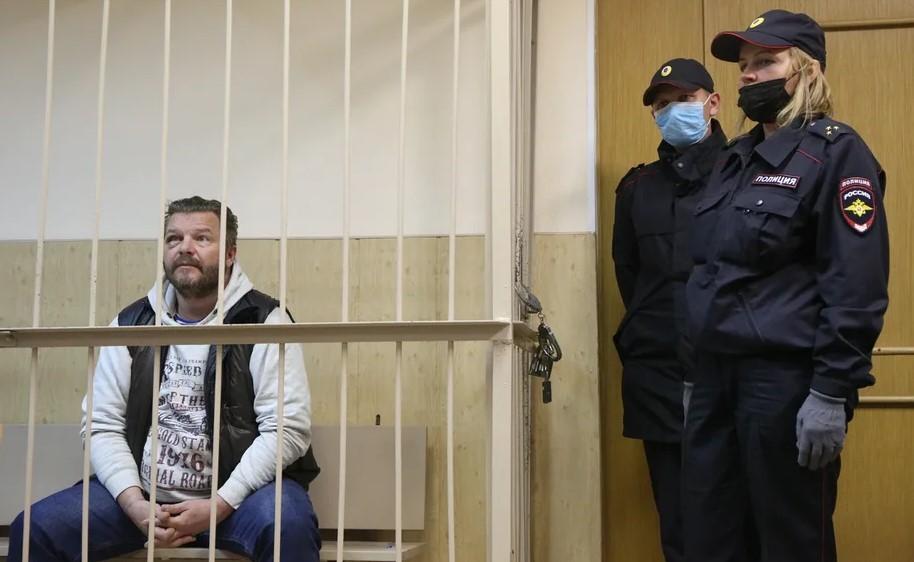 Вадим Бойко. Фото: М78/Валентин Егоршин