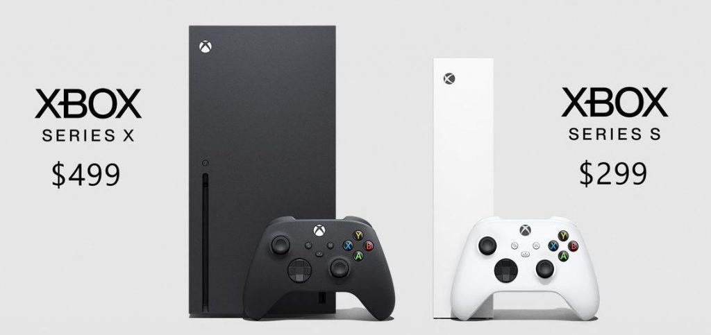 Xbox. Фото: twitter.com/Xbox