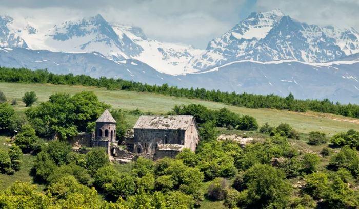 Южная Осетия. Фото: v-tagile.ru