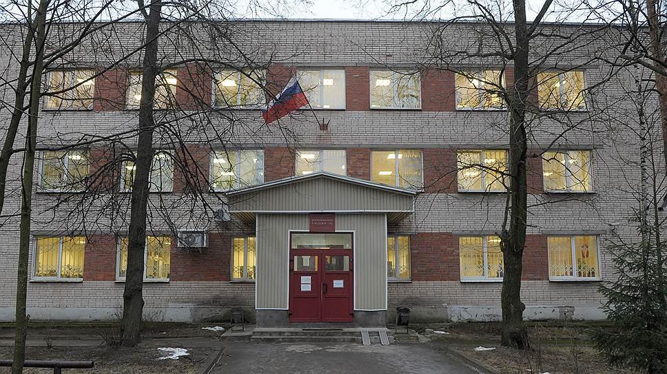 Председателя СНТ«Северная жемчужина» Андрея Кудрина посадили под домашний арест