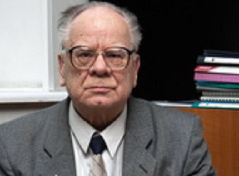 Профессор СПбГУ Вадим Прохоров умер в Северной столице