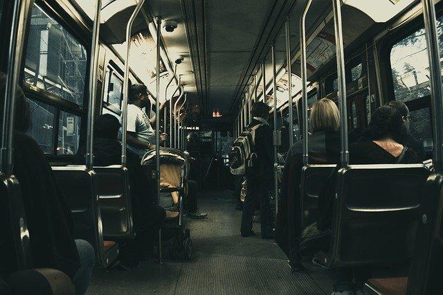 Самым культурным водителем троллейбуса стала петербурженка