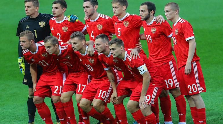 Молодежная сборная России уступила Польше 0:1