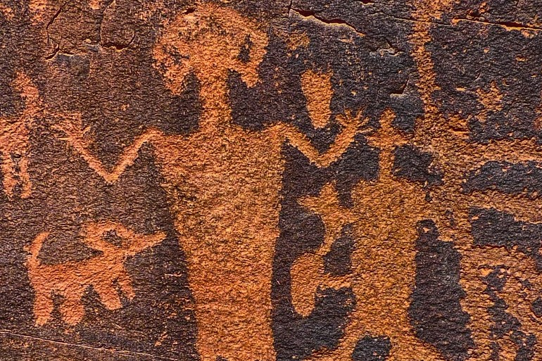 На «горе пришельцев» в Шри-Ланке нашли петроглифы эпохи неолита