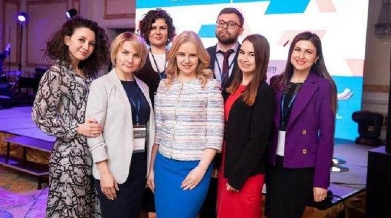 Надежда Ларионова: наша задача – помочь как можно большему количеству петербургских компаний начать экспортную деятельность