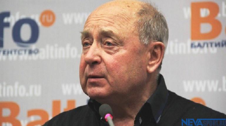 В «Юбилейном» представили ледовое шоу, посвященное юбилею тренера Алексея Мишина