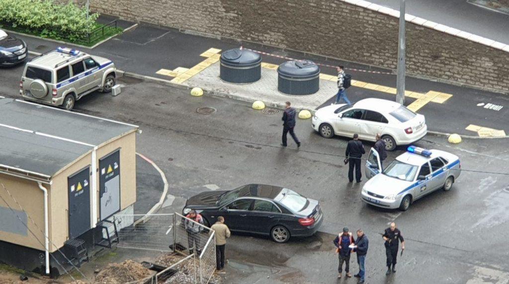Должен денег: по факту стрельбы на Заречной улице возбудили уголовное дело