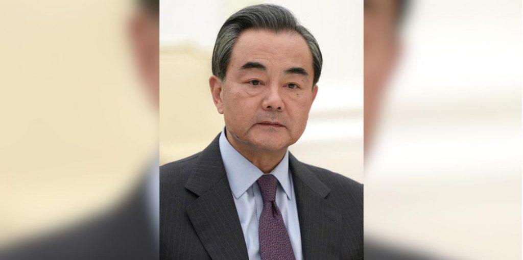 В Китае заявили о «прочной» сплоченности с Россией