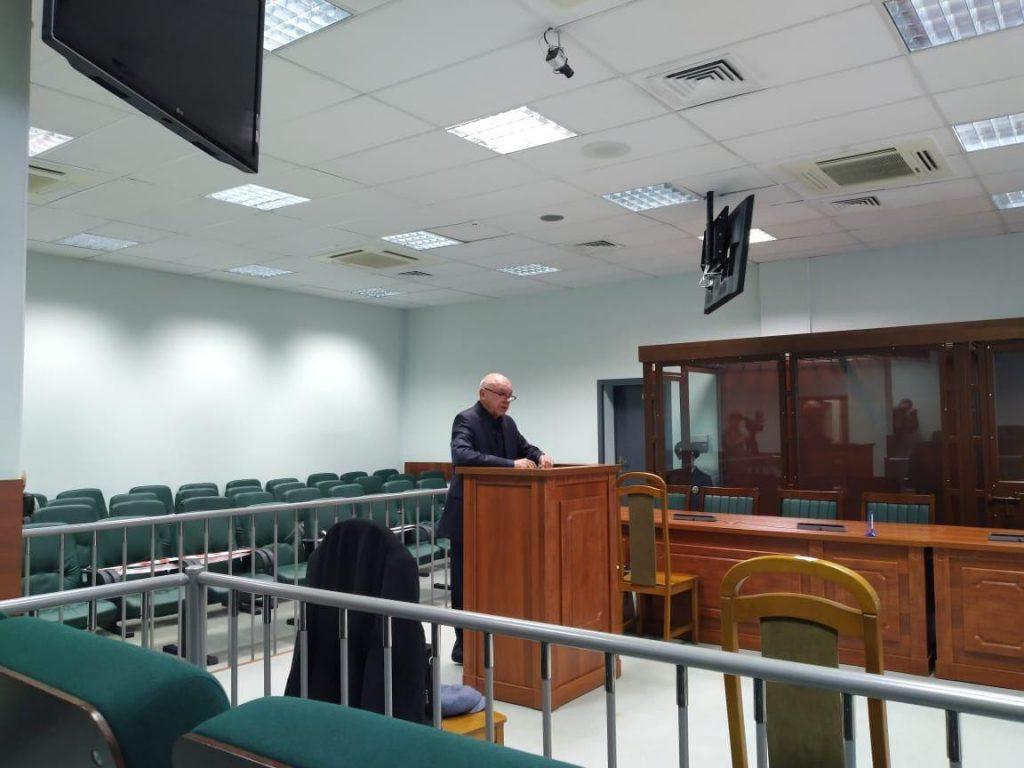 Экспертиза: Соколов выстрелил в голову Ещенко четыре раза