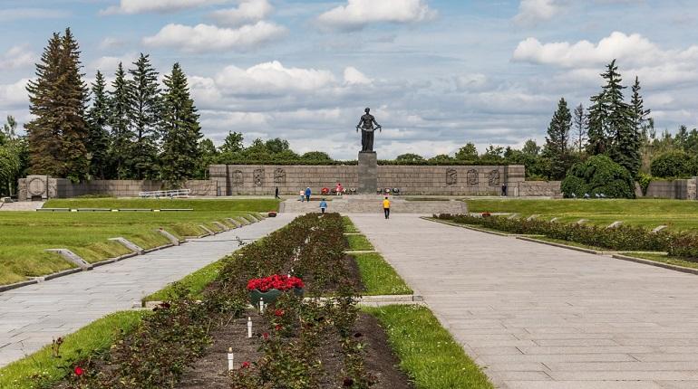 В Петербурге пройдет церемония возложения цветов по случаю Дня памяти жертв блокады