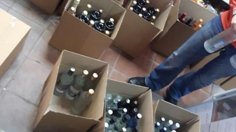 Петербургский нарколог раскритиковал идею ограничить продажу алкоголя в новогодние праздники