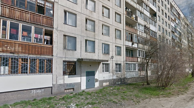 В Петербурге зятя, дочь и супруга подозревают в убийстве пенсионерки