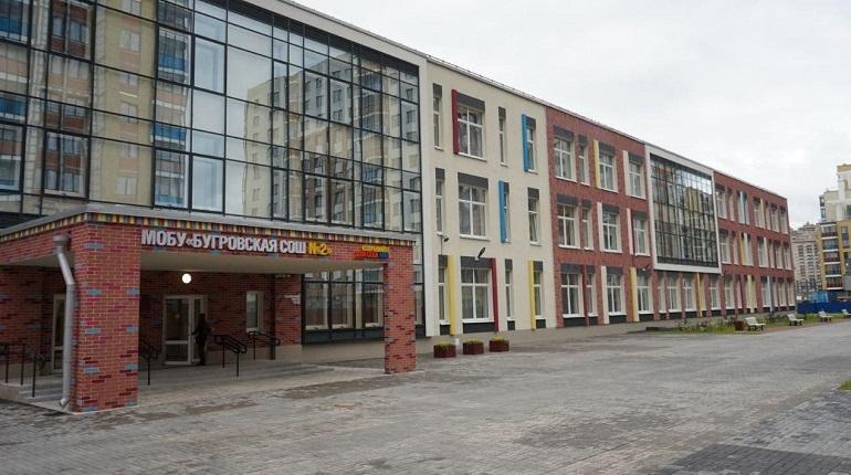 Английскую школу открыли на территории ЖК «Энфилд» от «Арсенал-Недвижимость»