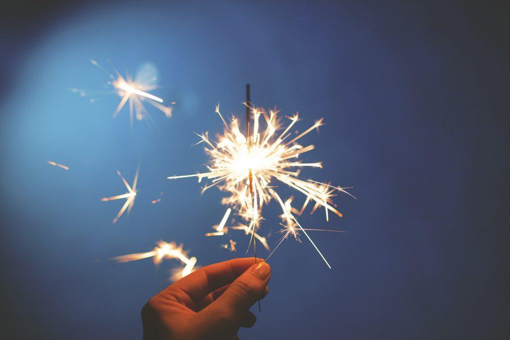В Ленобласти могут разрешить массовые новогодние празднества