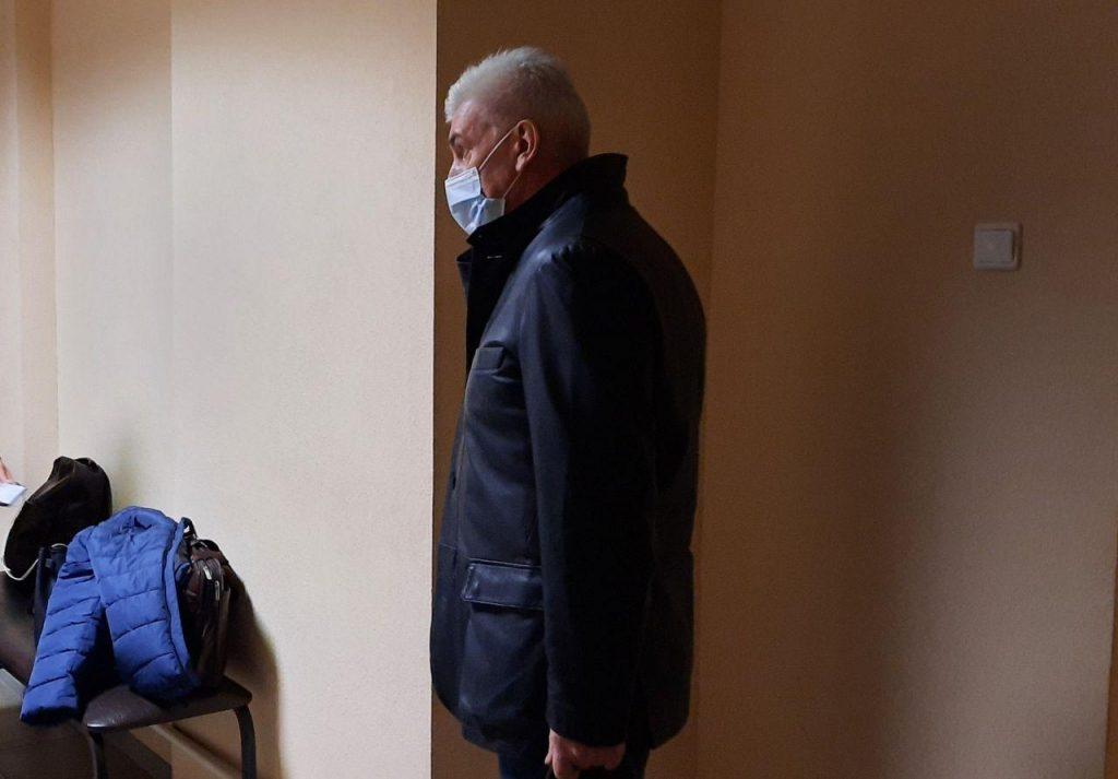 По делу Израйлита допросят президента ПАО «Транснефть» Токарева