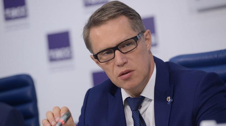 Мурашко заявил об ухудшении мировой ситуации с коронавирусом