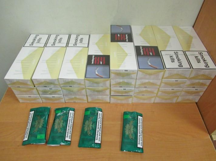 Таможенники Петербурга изъяли почти 3 млн пачек незаконно импортируемых сигарет
