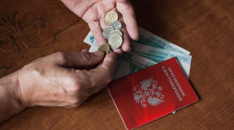 Охотники на доверчивых пенсионерок лишили 34 тысяч жительницу Летчика Пилютова