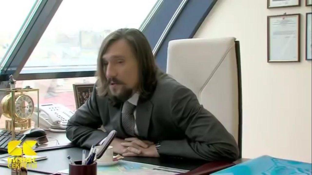 Чем еще, помимо новоприобретенной «Информетехники», сын Матвиенко владеет в Петербурге