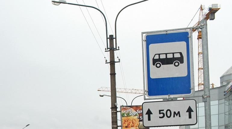 В Петербурге ветер повалил деревья, светофоры и дорожные знаки