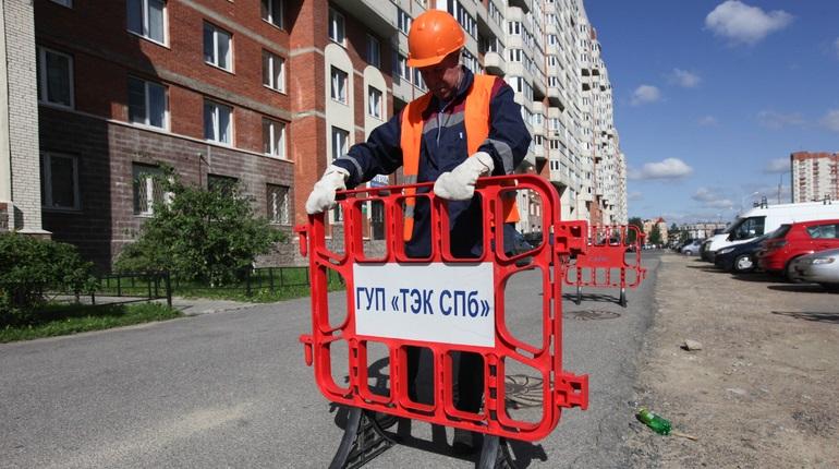 В Петербурге пройдет проверка труб в шести районах