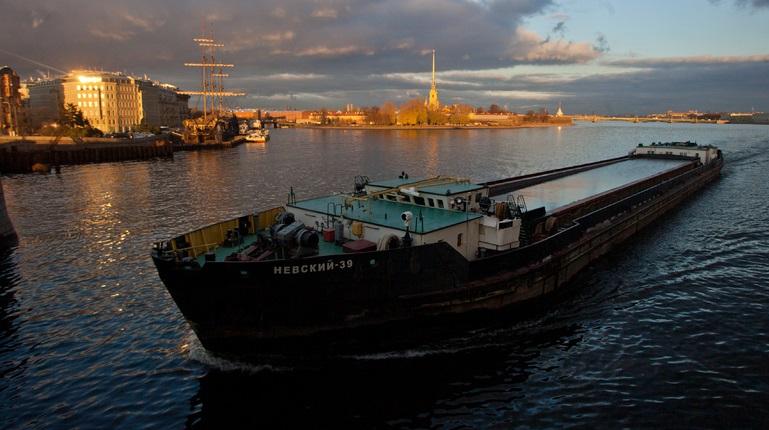 Россияне и финны обсуждают перспективы развития водного транспорта за круглым столом