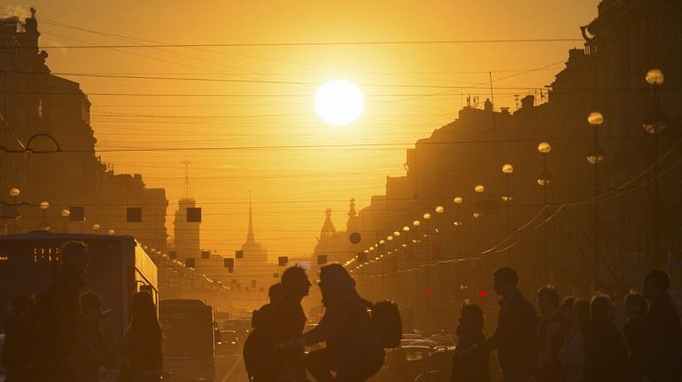 Вильфанд пообещал «необычную» погоду в европейской России в пятницу