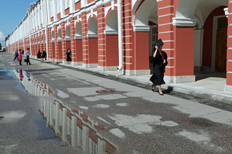 Петербургский вуз вошёл в рейтинг лучших бизнес-школ Европы