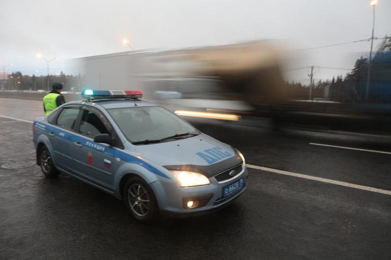 После смерти женщины в ДТП на «Скандинавии» возбудили уголовное дело