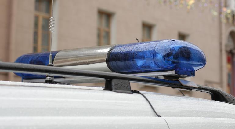 По факту стрельбы в салоне красоты в Мурино возбуждено уголовное дело