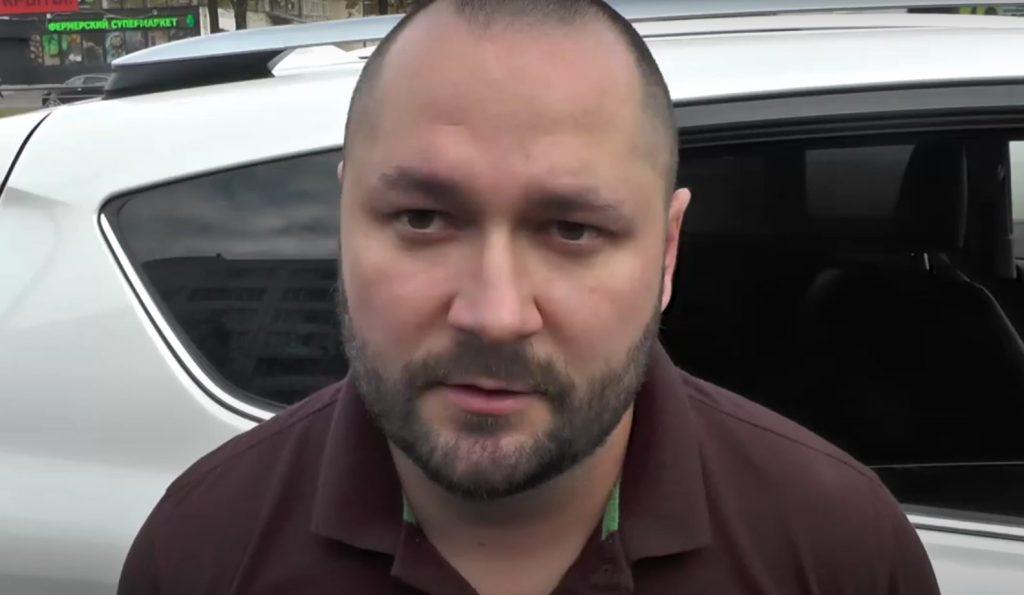 В Петербурге задержали серийных автоподставщиков