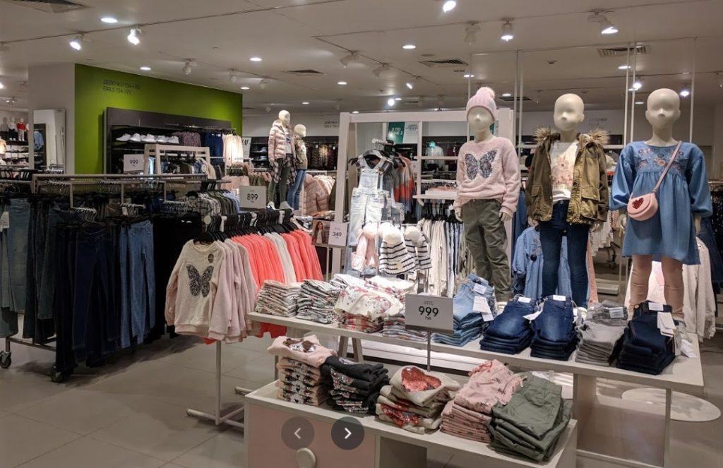 H&M Group привезёт в Петербург новые бренды