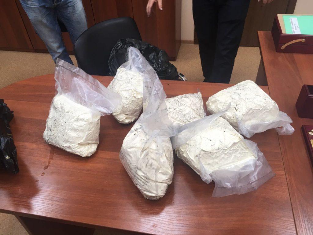 Наркодельцы из Ленобласти получили 48 лет тюрьмы на троих