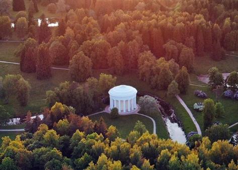 В музее-заповеднике «Павловск» планируют проводить частные онлайн-экскурсии