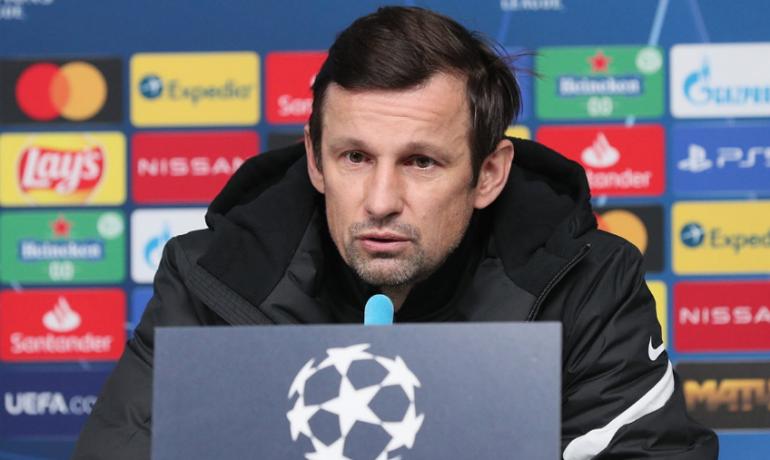 Главный тренер «Зенита» пожаловался на нехватку футболистов для товарищеских матчей
