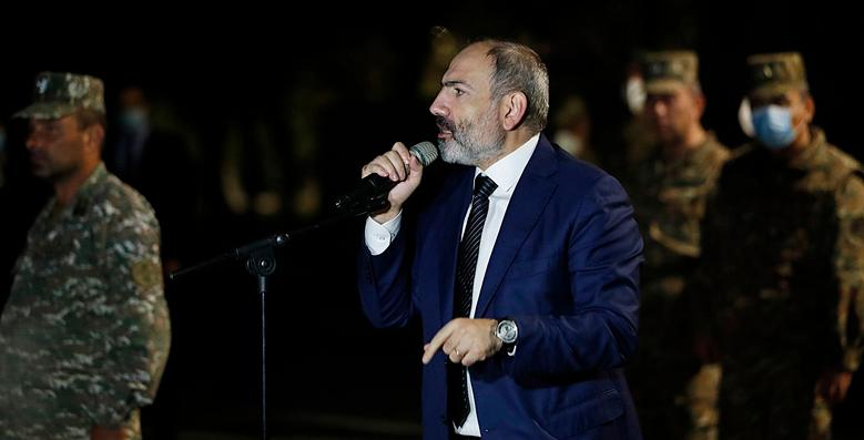 Армения назвала историческим признание сенатом Франции Нагорного Карабаха