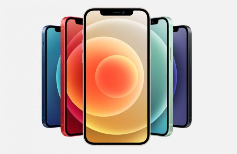 Новый iPhone оценили в 1,7 тысяч пачек гречки