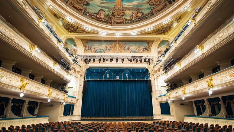 В Петербурге по-прежнему продают билеты на концерты, несмотря на ограничения