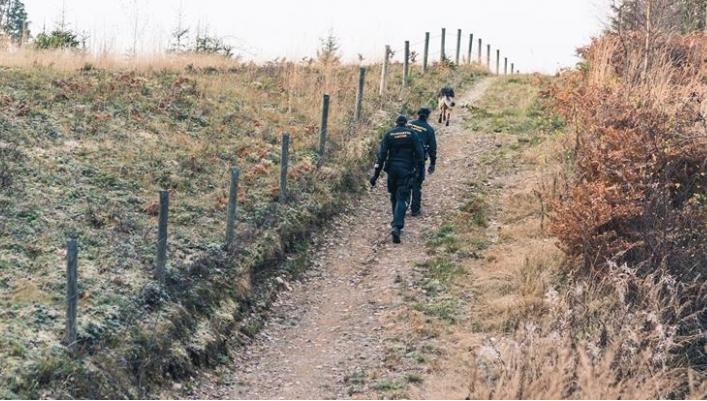 Нарушители пограничного режима из Карелии попросили убежища в Финляндии