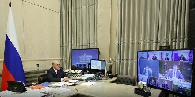 Мишустин освободил от должности замглавы Минцифры Алексея Волина
